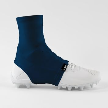Hue Navy Blue Spats / Cleat Covers