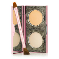 Cancellation Concealer w/ Brush