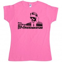 Reservoir Dogs Inspired Women's T Shirt – Professional | Movie Tees |