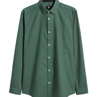 H&M Shirt Slim fit $19.99
