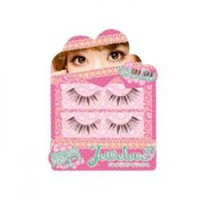Jewelove Eyelashes P-3