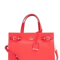 Women's kate spade new york 'holden street - olivera' satchel - Red
