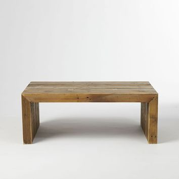 Emmerson® Reclaimed Wood Coffee Table