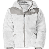 The North Face Toddlers' (2T-5) Jackets & Vests TODDLER GIRLS' OSO HOODIE