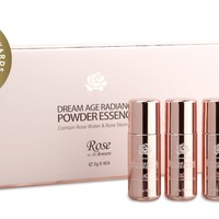 Dream Age Radiance Powder Essence - Set of 4