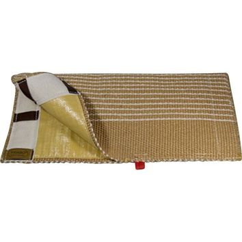 FRABO® Jute Sleeve Cover with Prey Loop for No.7 Sleeve