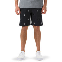Dewitt Monogram Tucson Short | Shop at Vans