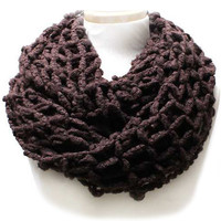 Soft Knit Infinity Scarf (more color options)