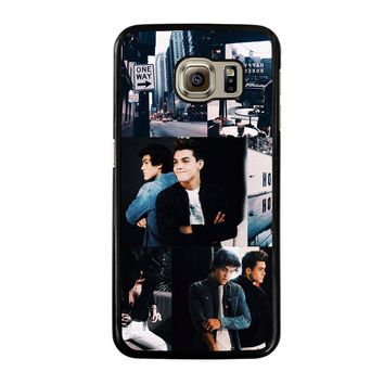 DOLAN TWINS 6 Samsung Galaxy S6 Case