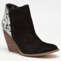 Volatile Movement Womens Wedges Black  In Sizes