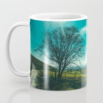 The Walk Home Mug by Mixed Imagery