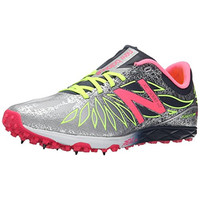 New Balance Womens Cross Country Spikes Running Shoes