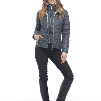 Arista Down Filled Packable Jacket