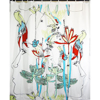 iso satakieli shower curtain | Bath | Catalog | marimekkovancouver