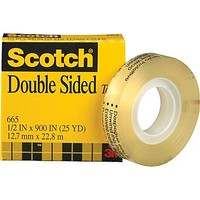 Scotch® Permanent Double-Sided Tape   Staples®
