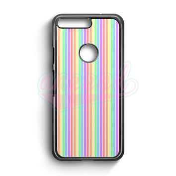 Colours Strips Google Pixel Case | aneend.com