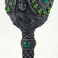 Maiden, Mother & Crone Chalice at Every Witch Way Online Shop