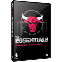 Essential Games Of The Chicago Bulls