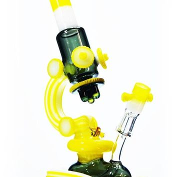 Microscrope Dab Rig by Swerve