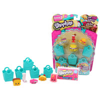 Shopkins™ 5 Pack - Series 3