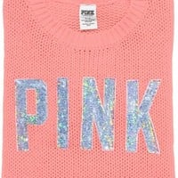 Victoria's Secret PINK Cozy Sweater