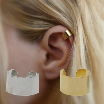 MISANANRYNE The new European and American trade fashion simple personality pierced ear cuffs ear earrings jewelry factory Price