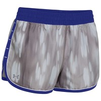 Under Armour Printed Great Escape II Short - Women's
