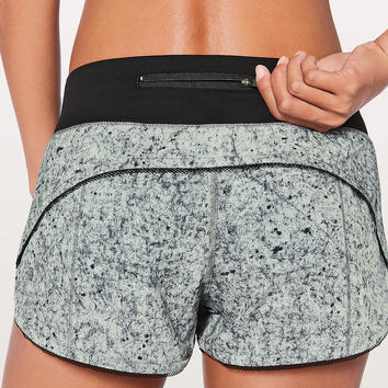 Speed Up Short *SE Awaken 2.5"