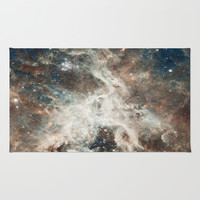 Space 08 Rug by Aloke Design