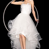 Suzanne Ermann Wedding Dress | Wedding Nuance