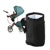 Waterproof Insulated Stroller Cup Holder
