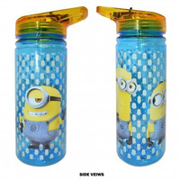 Minion Despicable ME Large 20 OZ Tritan Sports Water Bottle