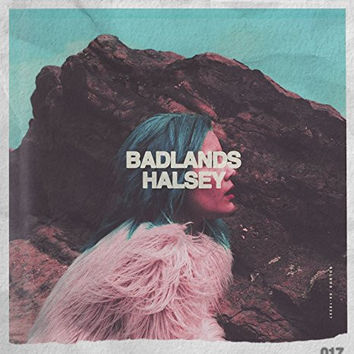 Halsey - Badlands LP