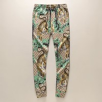 Gucci Casual Pants Trousers
