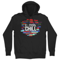 BMC Logo Pullover Hoodie - Be More Chill - Artists