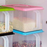 Bulk Storage Handled Bins