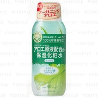 Moisture Aloe Toner (Smooth)