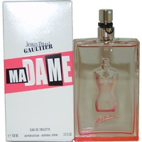 Madame by Jean Paul Gaultier 100ml 3.3oz EDT Spray