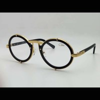 Cazal Legends 644 Oval Glasses