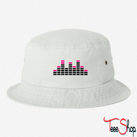 Equalizer r6 bucket hat