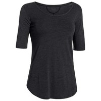Under Armour Cross Town Elbow T - Women's