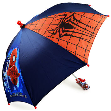 The Amazing Spider-Man Umbrella