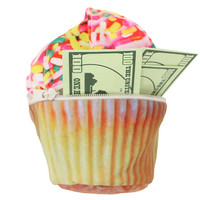 CUPCAKE YUMMY POCKET