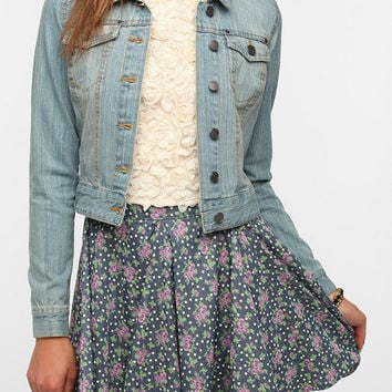 Urban Outfitters - BDG Classic Denim Trucker Jacket