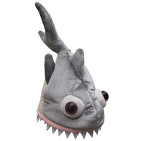 Shark Week Shark Eater Hat
