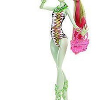 Monster High Beach Beasties Venus McFlytrap Doll