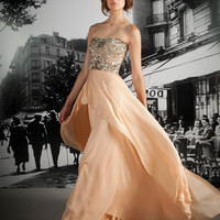 Reem Acra Resort '12 Collection > photo 172177 > fashion picture