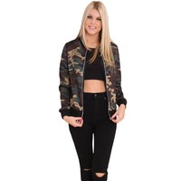 new women bomber jacket size sml