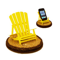 iBeach in Sunshine Yellow  A multifunctional by treehouseoasis