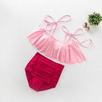 Fawn ~ Mom Bathing Suit